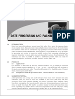11 Date Processing & Packing