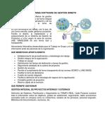 Sistema Software de Gestión Idinet (Herramienta)