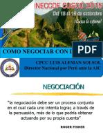 CONECCOF CUSCO 2015.ppt