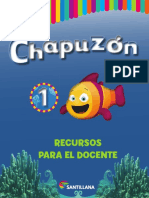 Chapuzon 1 docente