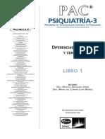 PAC 3 – L1. Diferencias de Género y Cerebro