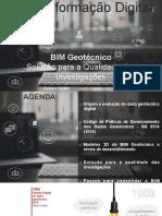 Artigo - Bim Modelos 3d