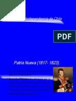 Patria nueva.ppt