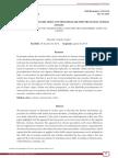 Enfoques de Intervención Para Ninos Con Trastornos Del Espectro Autista Ultimos Avances.