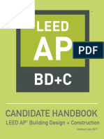 Bdc Candidate Handbook 2017