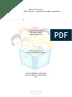 Proyecto de Aula Club de La Lectura