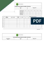 01 Daftar Induk Dan Distribusi Dokumen Terkendali