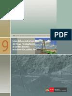 Línea de base sobre la gestión del riesgo y la adaptación al cambio climático, Perú.pdf