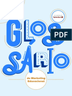 Glossario de Marketing Educacional