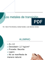 losmetalesdetransicin-110323064958-phpapp02.ppt