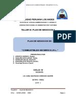 PLAN DE NEGOCIOS II UPLA 1.doc