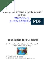 5 Temas Geograficos Presentation - modificado.pptx