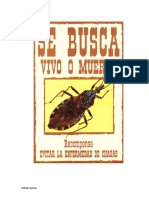 Chagas (Tripanosoma Cruzi)