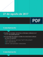 SpI Presentation #2