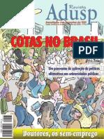 Revista ADUSP 43 Sobre AA