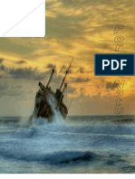Force of Nature -- The Looming Golf Industry Shipwreck -- CAPE -- NO Golf Exception -- MODIFIED -- PDF -- 300 Dpi
