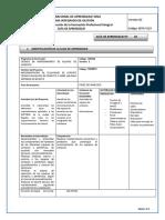 Guía 2. Conceptos Básicos y Fuentes de Energia