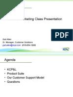 KCP&L Presentation