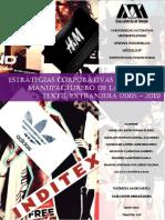 Estrategias Corporativas Del Sector Manufacturero de La Industria Textil Extranjera (Reparado)