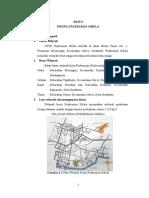 PSC Puskesmas Bab 2 Profil