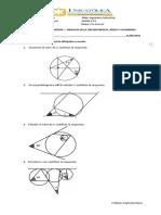 Pre Parcial III Geometria 2016-i