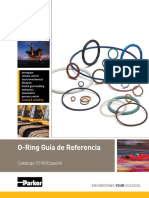 ORD 5740 Spanish Catalog