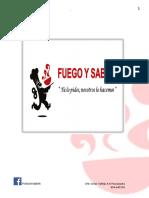 Le Duc Proyecto Sanidad -PROYECTO SABOR