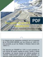 3.- Unidad I, Explosivos de uso en Minería (1)