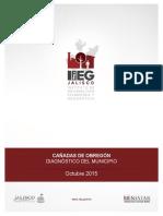 Canadas de Obregon