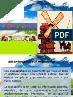 MONOGRAFIA diaposit.....