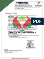 Panggilan Interview PT Vico Indonesia Job Fair (BPS BPA .pdf