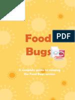 Food Bugs Final