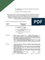 Lampiran Permendagri No 113 Tahun 2014