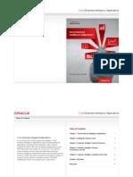 Oracle BI Apps E-Book 2014