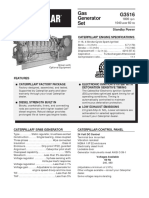 CaT G3516LE.pdf