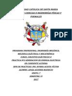 Laboratorio de Circuitos Electricos II Practica2