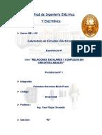 preinforme N°1 - EE132