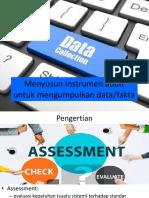 Menyusun Instrumen Audit_baru