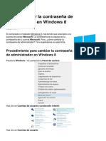 Como Cambiar La Contrasena de Administrador en Windows 8 10527 Ndqzkh