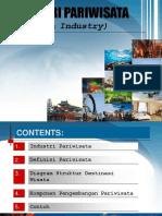 55866615 Industri Pariwisata