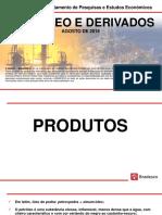 Infset Petroleo e Derivados