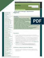 Macros para manejar Expresiones Regulares - Automatización Excel.pdf