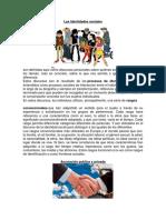 identidades sociales, instituciones publicas, comunidad, psicologia.docx