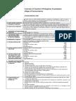 Fringe Benefits Tax