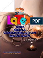 LaTeX - A complete book