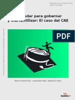 Fundacion Sol CAE