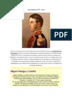 biografias Varias