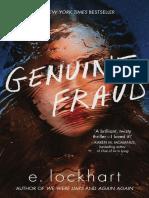 Genuine Fraud by E. Lockhart_Extract