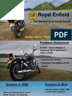 Group B5_Royal Enfield