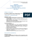 Temario Fines Laborales Básica VE 2017